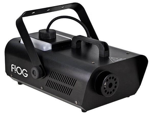 FOG 1200 Machine mieten